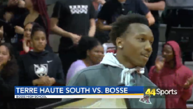 Photo of HS BB: Bosse Beats THS, Reitz Tops Lincoln, Mater Dei Wins Against South Spencer, and Central Falls to THN