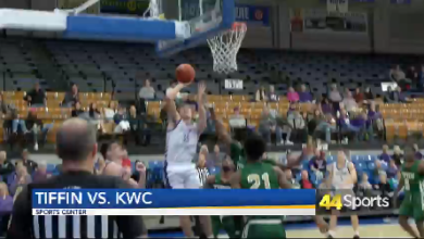Photo of College MBB: KWC Defeats Tiffin:
