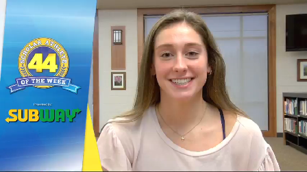Photo of Scholar Athlete of the Week: Kaitlyn Porter, Castle