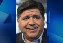 Photo of Gov. Pritzker Signs Illinois Bill That Allows Students to Vote During School Day