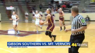 Photo of HS GBB: Gibson Southern, Memorial, Castle, and Henderson County Win