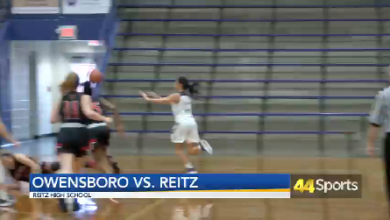 Photo of HS GBB: Reitz and North Collect Wins: