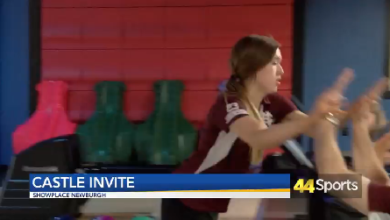 Photo of HS G Bowling: Castle Takes Second at Castle Invite: