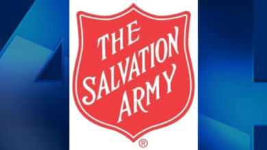 Photo of The Salvation Army Henderson Lacks Volunteers