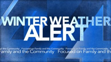 Photo of Winter Weather Alert: Icy Conditions