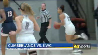 Photo of College WBB: KWC Makes It 27 Wins in a Row at Home:
