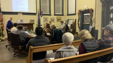 Photo of Mount Vernon Council Unanimously Votes Not to Adopt Zoning Ordinance
