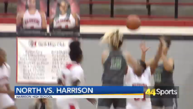 Photo of HS GBB: North Defeats Harrison:
