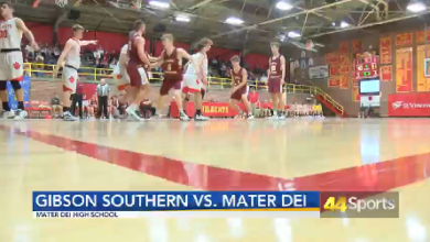 Photo of HS BB: Mater Dei, Castle, and Henderson County Emerge Victorious