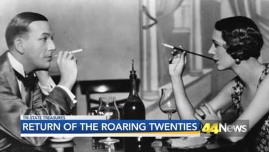 Photo of Return of the Roaring Twenties