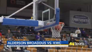 Photo of College WBB: KWC Drops Alderson Broaddus: