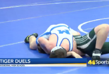 Photo of HS Wrestling: Castle Takes Third at Memorial Tiger Duels: