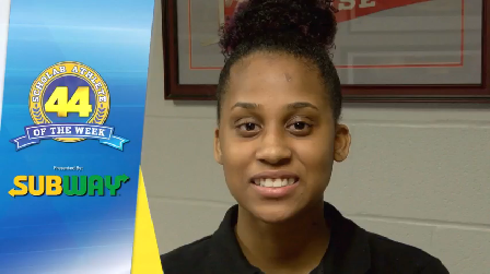Photo of Scholar Athlete of the Week: Millai Madison, Bosse