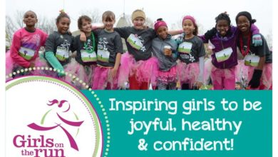 Photo of Girls on the Run Registration Available in Vanderburgh County