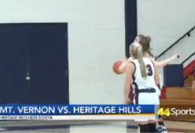 Photo of HS GBB: Heritage Hills and Washington Pick Up Wins:
