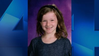 Photo of Memorial Services Set for Girl Killed in Tree Accident