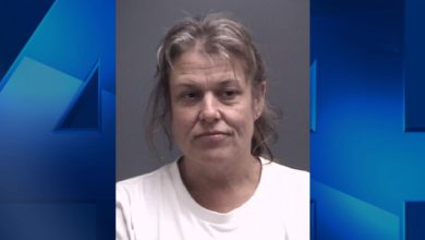 Photo of Colorado Woman Accused of Hit-and-Run While Intoxicated