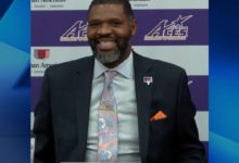 Photo of UE Men's Basketball Coach Walter McCarty Terminated