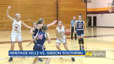 Photo of HS GBB: Gibson Southern, Memorial, North, and Mt. Vernon All Victorious