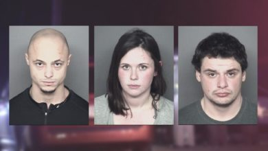 Photo of Three Arrested After High Speed Chase