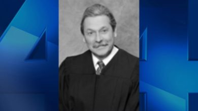 Photo of Judge Shively Selected to Serve as Chief Judge of Vanderburgh Superior Court