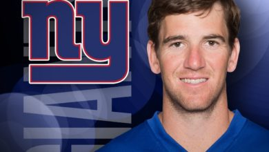 Photo of New York Giants Announce Retirement of Eli Manning