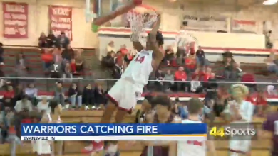 Photo of Harrison Boys Basketball Heating Up at the Right Time
