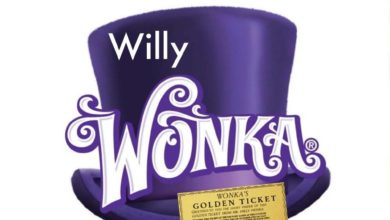 Photo of Sneak Peek: Roald Dahl's Willy Wonka