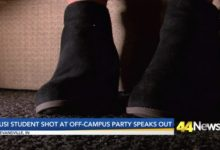 Photo of 44News Exclusive: USI Student Shot at Off-Campus Party Speaks Out