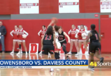 Photo of HS GBB: Daviess County and Apollo Pick Up Wins: