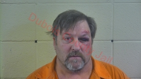 "Photo of Jasper Man Arrested After ""Brief Standoff"""