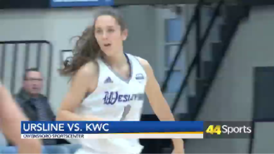 Photo of College WBB: KWC Makes It 30 in a Row at Home: