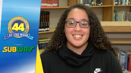 Photo of Scholar Athlete of the Week: Kennedy Rowan, Apollo