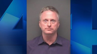 Photo of Indiana Attorney Charged With DUI After Announcing Candidacy