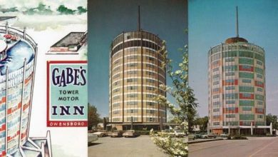 Photo of Tri-State Treasure: Remembering Gabe's Tower