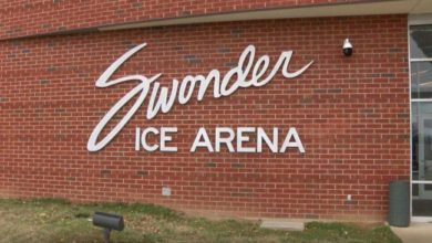 Photo of Tri-State Treasures: Swonder Ice Arena