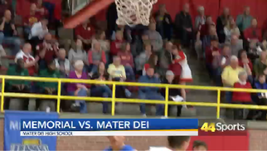Photo of HS BB: Mater Dei and Heritage Hills Pick Up Wins: