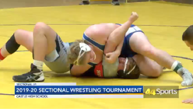Photo of HS WRESTLE: Castle and Mater Dei Claim Sectional Crowns: