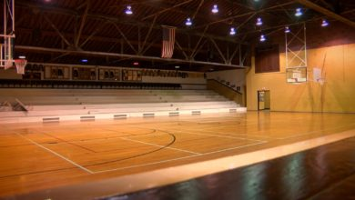 Photo of Tri-State Treasures: Fort Branch Gym