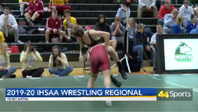 Photo of HS Wrestling: Mater Dei Wins the Regional: