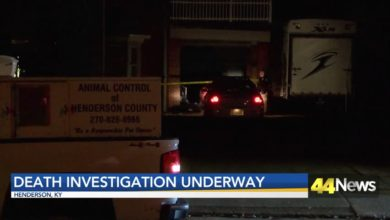 Photo of Authorities: 2 Dead After Henderson Shooting