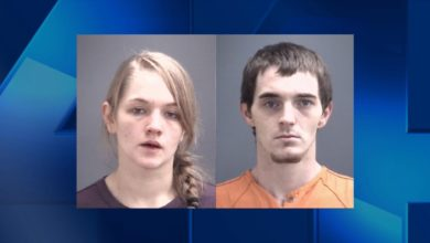Photo of Two Arrested in Gibson County on Child Neglect Charges