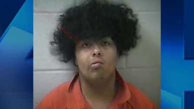 Photo of One Arrested Following Saturday Owensboro Park Shooting
