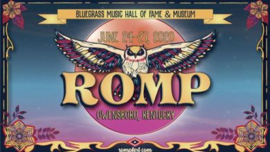 Photo of Four-Day 'ROMP' Music Festival to Be Held in Owensboro, Ky