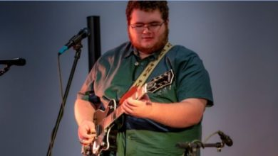 Photo of Family, Friends to Celebrate Life of Rising Musician, Killed in Knox County