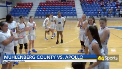 Photo of HS GBB: Apollo Beats Muhlenberg County; E-Gals Win 5th Straight