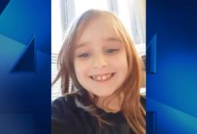 Photo of Missing Six-Year-Old South Carolina Girl Found Dead