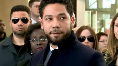Photo of Jussie Smollett Indicted on New Charges Related to Hoax