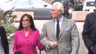Photo of Prosecutors Withdraw From Roger Stone Trial After DoJ Overrules Sentencing Recommendation