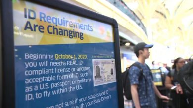 Photo of Airports Nationwide Want Real ID Deadline Pushed Back
